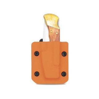 Kydex Sheath: Buck 110 and 112 - Orange