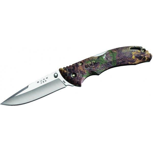 286 Bantam Knife Realtree Xtra