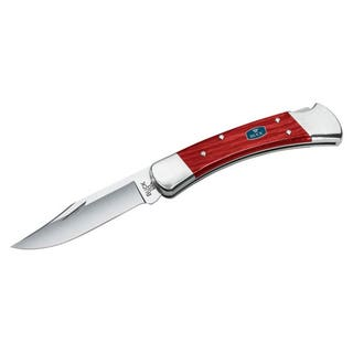 110 Folding Knife - Chairman Series