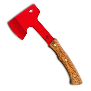 Compadre Axe
