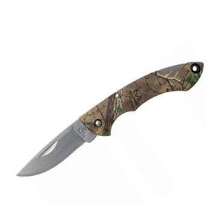 283 Nano Bantam Knife (Realtree Xtra Camo 20)