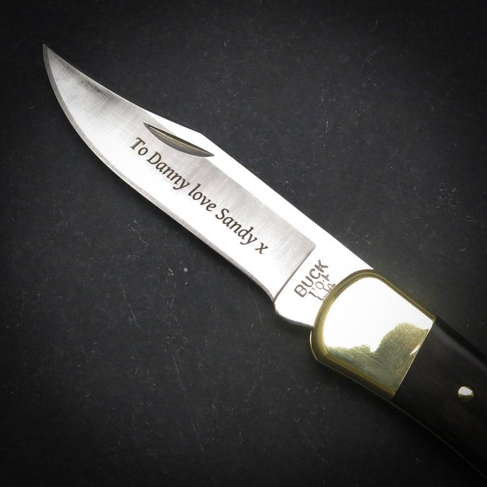 110 Folding Knife